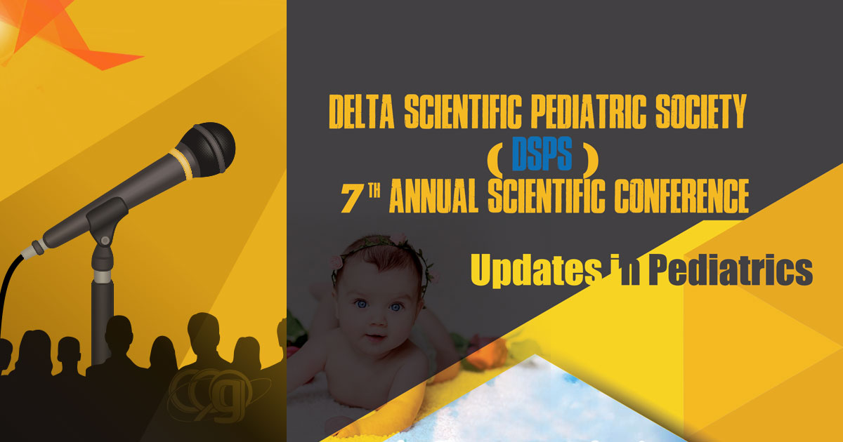 7th Annual Scientific Conference of Delta Scientific Pediatric Society