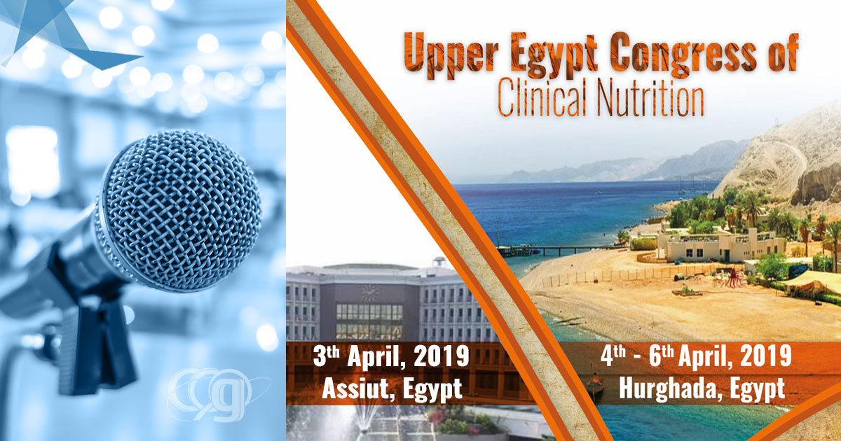 Upper Egypt Congress of Clinical Nutrition
