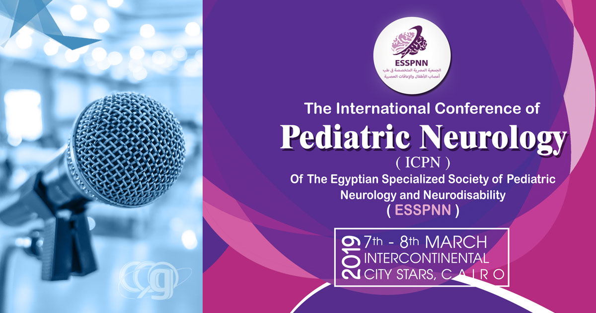 The International Conference of Pediatric Neurology By (ESSPNN)