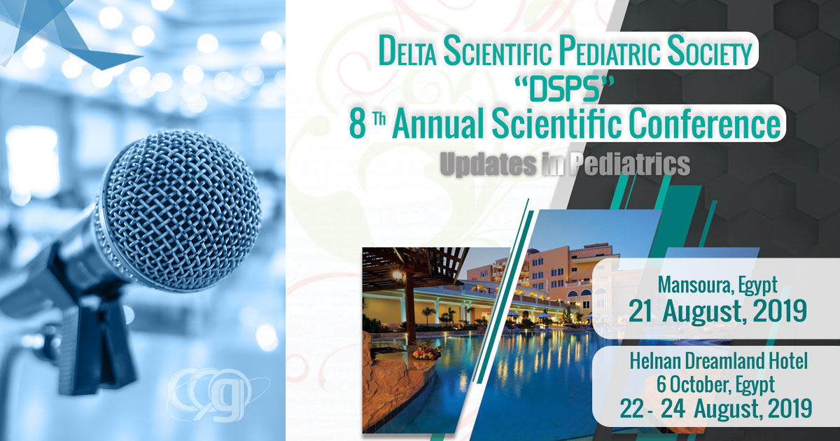 8th Annual Scientific Conference of Delta Scientific Pediatric Society
