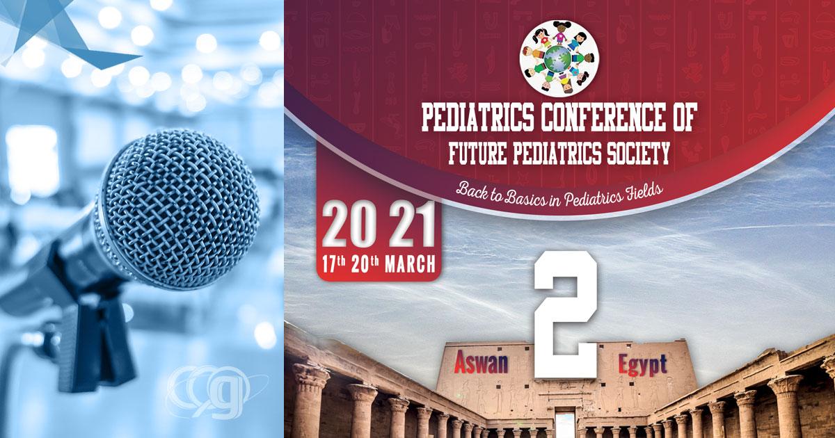 2nd Pediatrics Conference of Future Pediatrics Society