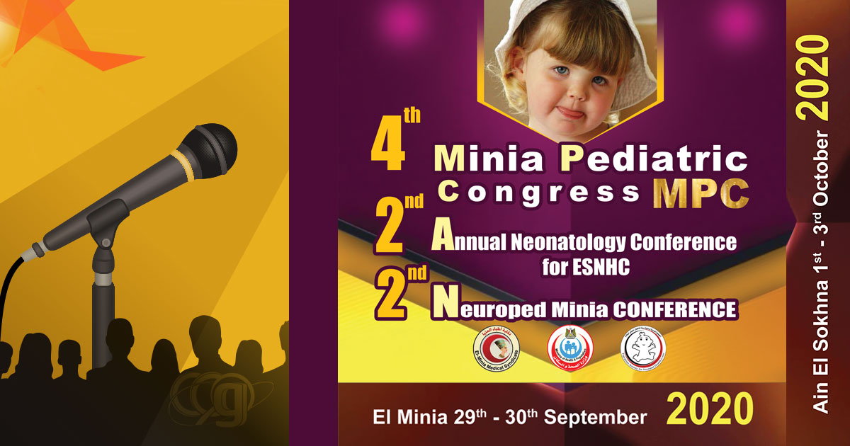 4th Minia Pediatric Congress