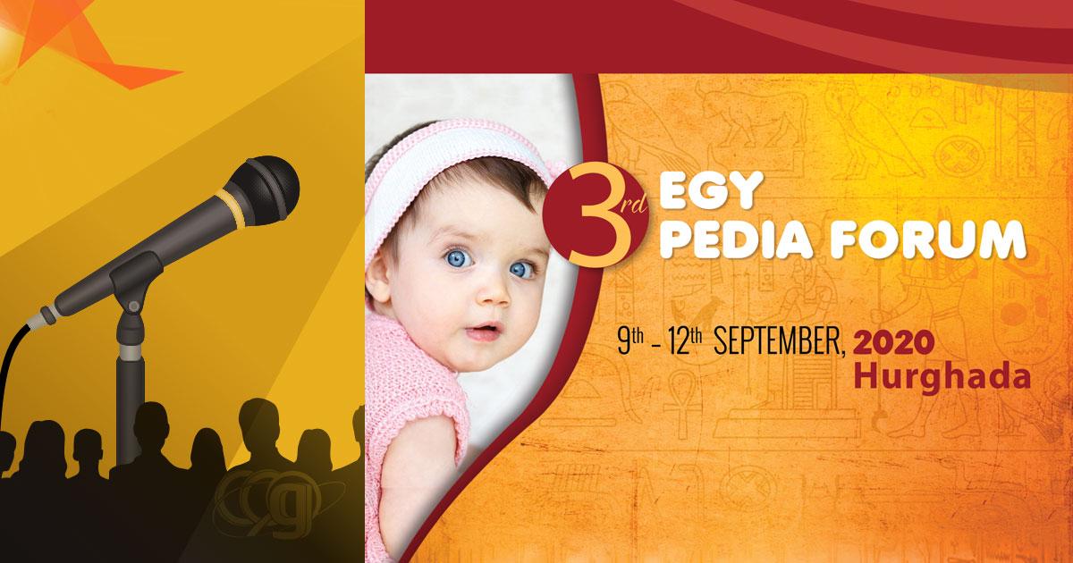 3rd Egy Pedia Forum