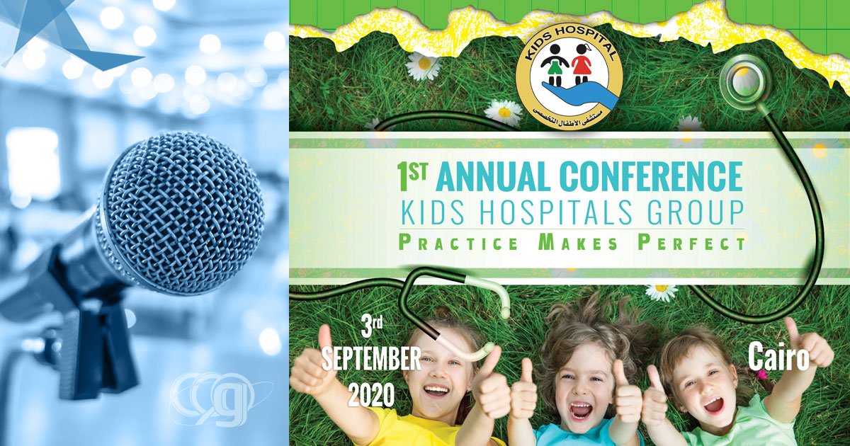 1st Annual Conference of Kids Hospitals Group
