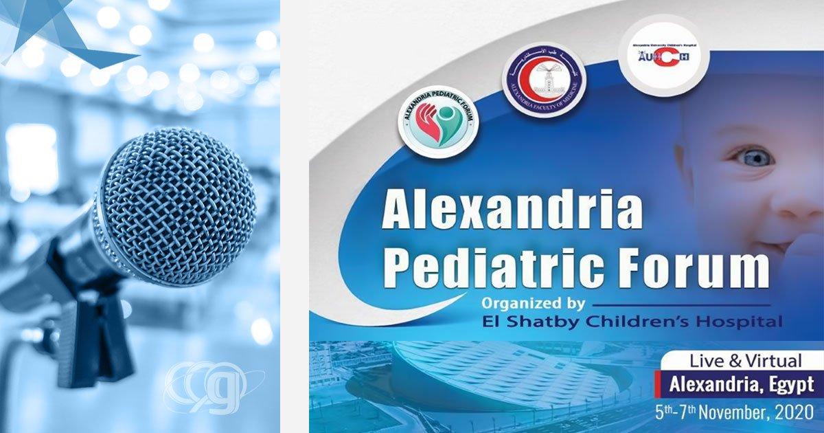 Alexandria Pediatric Forum