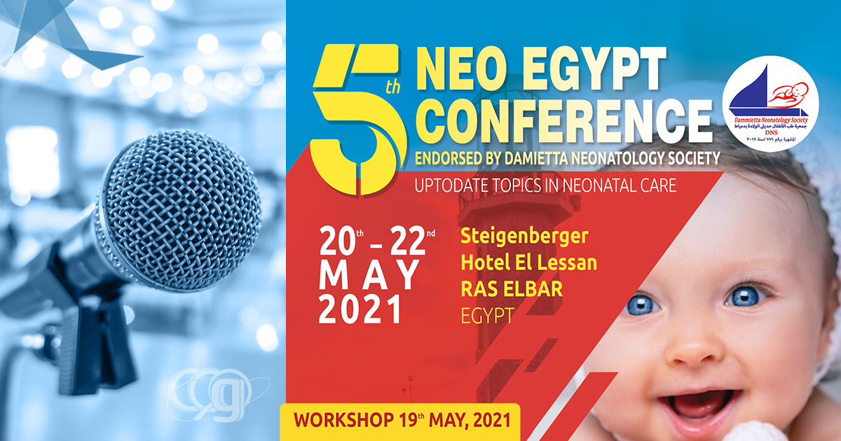 5th NEO Egypt Conference
