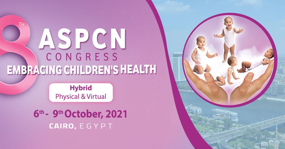 8th ASPCN Annual Congress